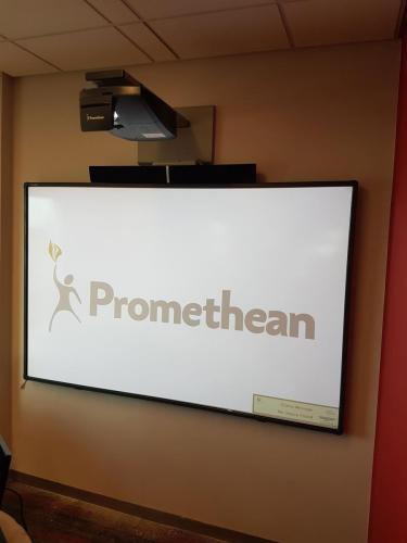 Promethean Business6