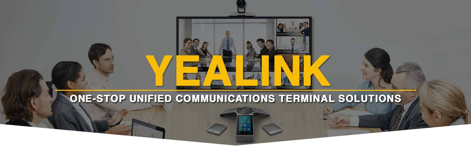 Yealink | Dimension Systems Inc